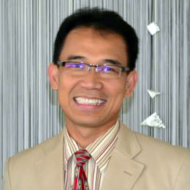 Harman Malau, PHD