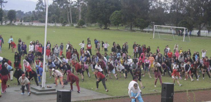Economic Sport Semester Ganjil 2017/2018